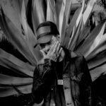 Grammy Award Winning Producer/Performer Daniel Lanois