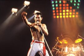 Rock music specials: Queen (band)